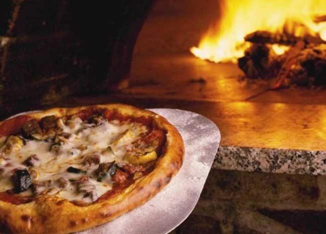 Печь для пиццы 1