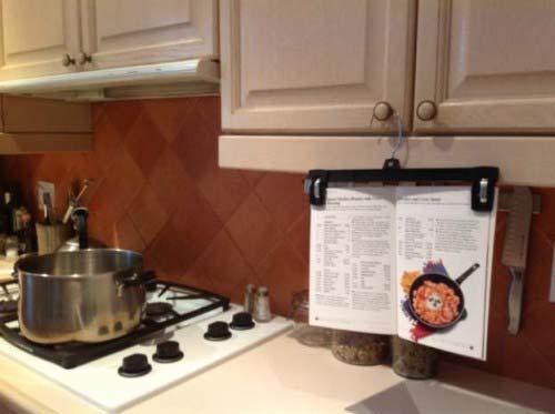 Плечики для кухни