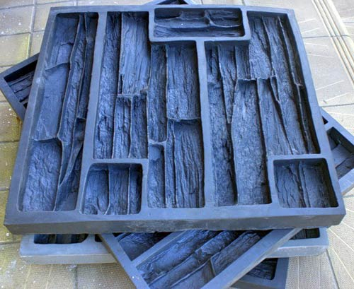 Плитка и формы