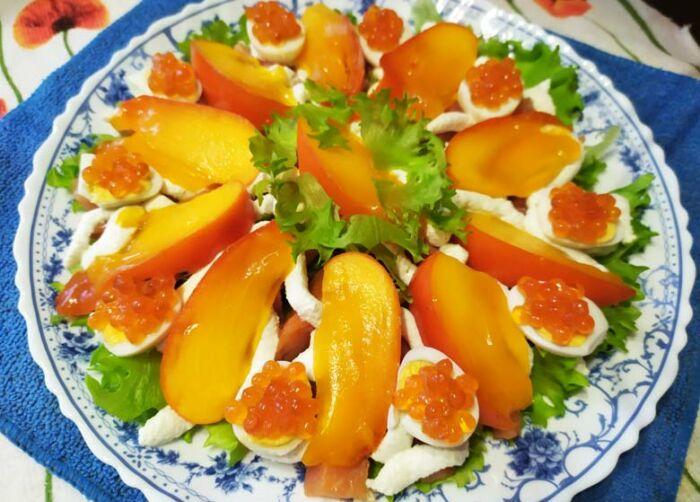 Новый салат на Новый год 2020 — такого вы еще не пробовали
